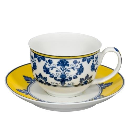 $30.00 Coffee Cup & Saucer