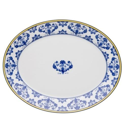 $60.00 Small Oval Platter