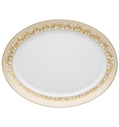 $668.00 Large Oval Platter