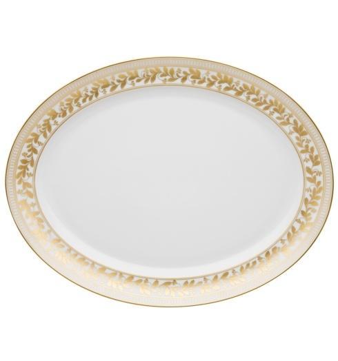 $494.00 Medium Oval Platter