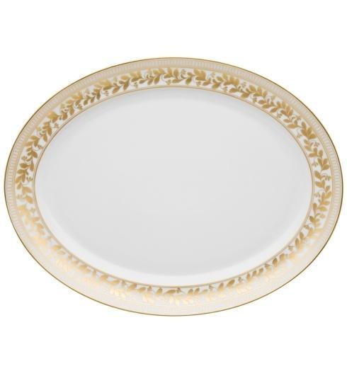 $372.00 Small Oval Platter
