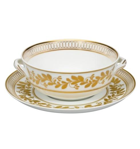 $252.00 Consomme Cup & Saucer
