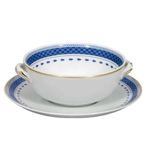 $91.00 Consomme Cup & Saucer