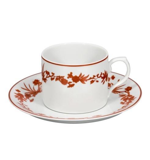 $34.00 Tea Cup & Saucer