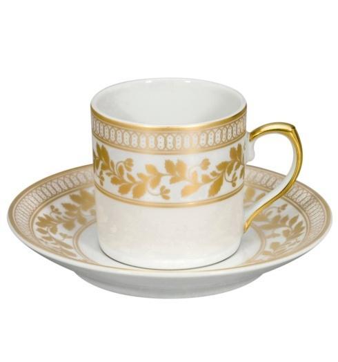 $127.00 Coffee Cup & Saucer