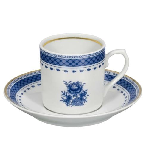 $35.00 Coffee Cup & Saucer