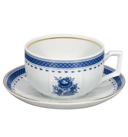 $86.00 Breakfast Cup & Saucer