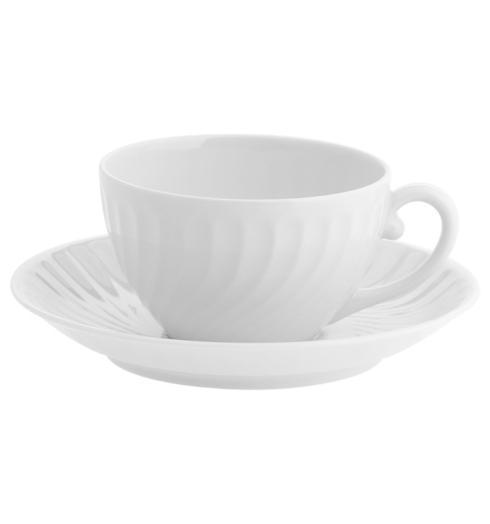 $22.00 Breakfast Cup & Saucer