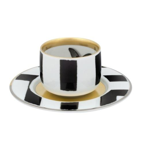 $99.00 Coffee Cup & Saucer V1