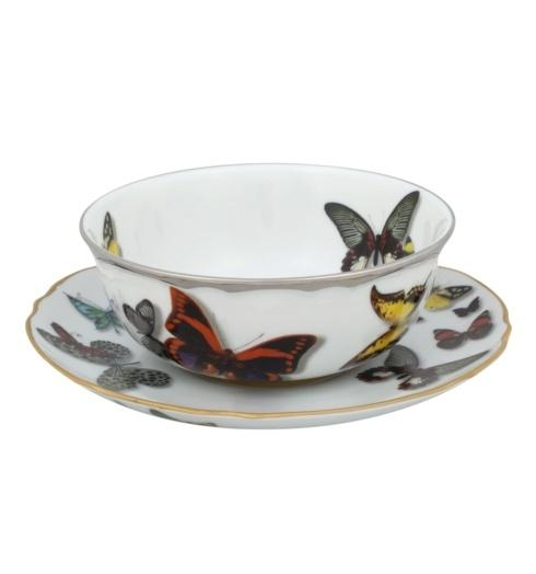 $104.00 Consomme Cup & Saucer