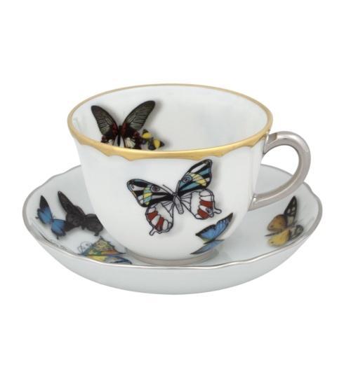 $99.00 Coffee Cup & Saucer