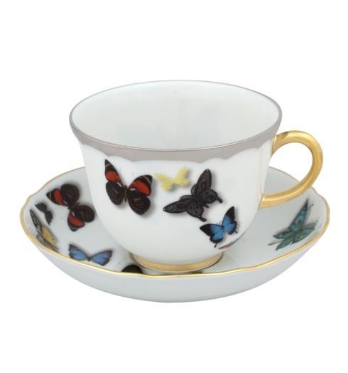 $149.00 Tea Cup & Saucer