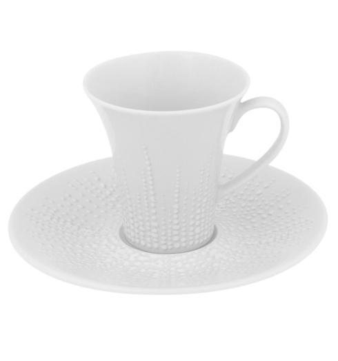 $18.85 Coffee Cup & Saucer
