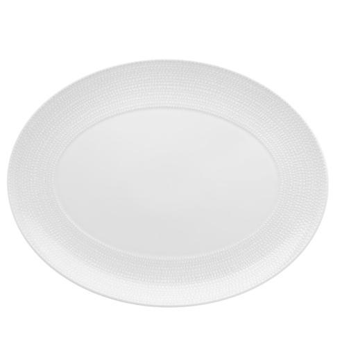 $145.00 Large Oval Platter