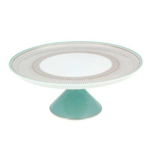 $160.00 Large Footed Cake Plate