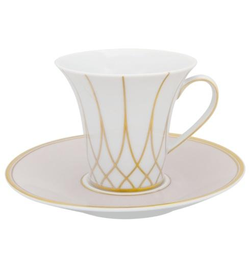 $35.00 Coffee Cup & Saucer