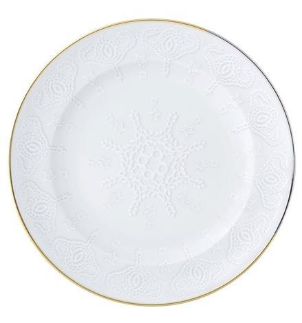 $52.50 Dessert plate