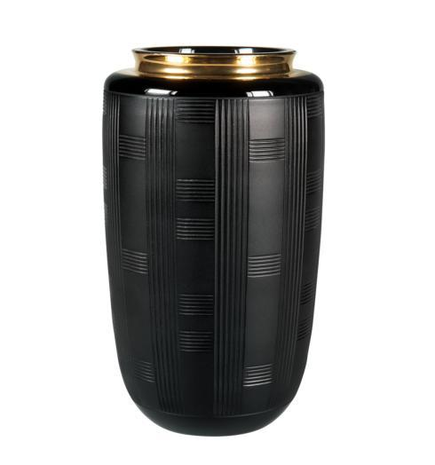 $195.00 Case With Small Vase