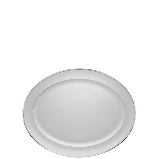 $124.00 Small Oval Platter