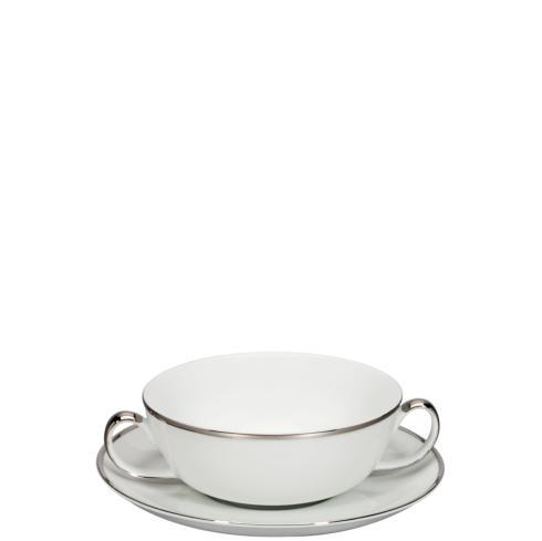 $85.00 Consomme Cup & Saucer
