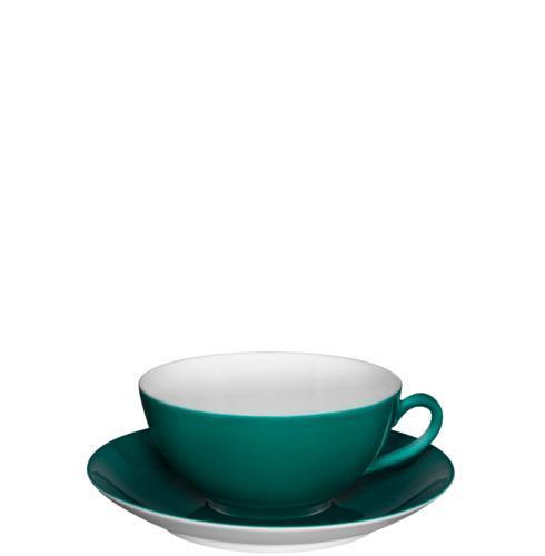 $54.00 Breakfast Cup & Saucer Blue