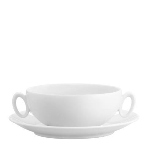 $32.00 Consomme Cup & Saucer