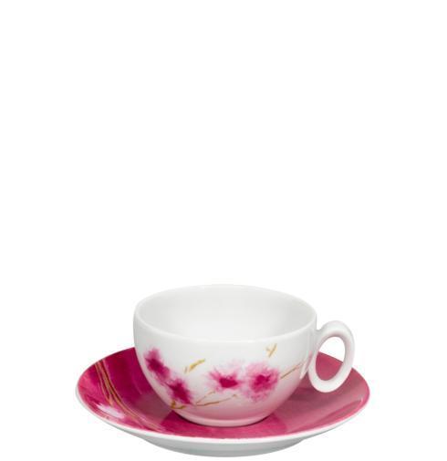 $25.00 Tea Cup And Saucer