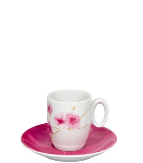 $21.00 Coffee Cup & Saucer