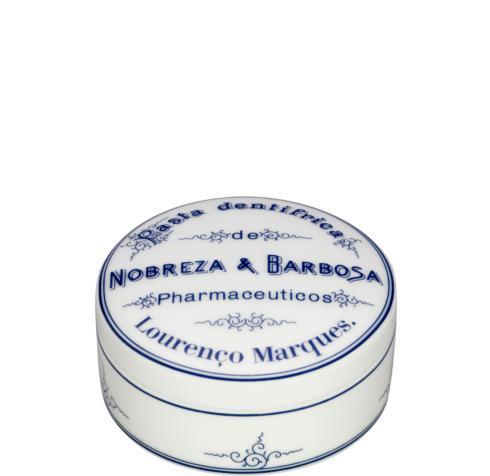 $31.50 Small Box Nobreza E Barbosa