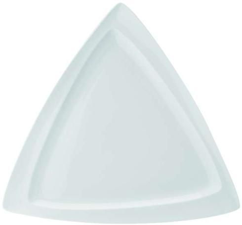 $50.00 Triangular Platter