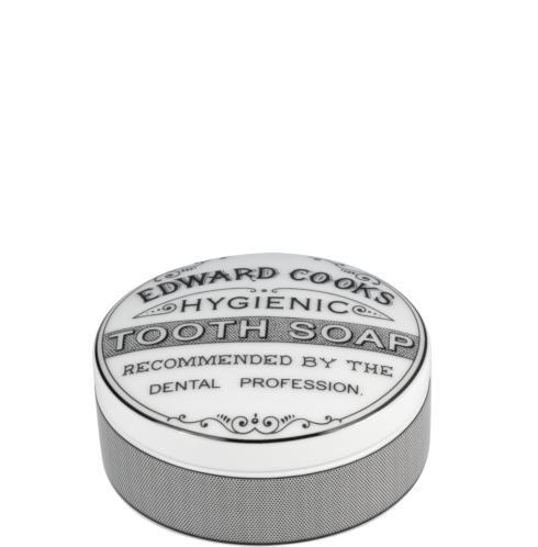 $21.00 Small Round Box Edward Cooks