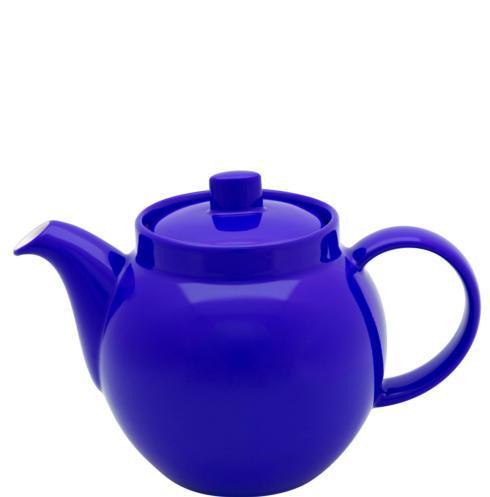 $89.00 Tea Pot Blue