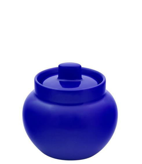 $60.00 Sugar PotBlue