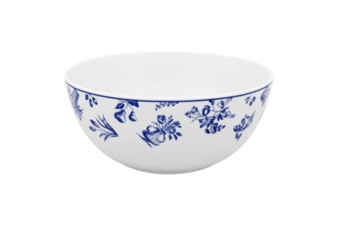 Vista Alegre  Chintz Azul Salad Bowl $95.00