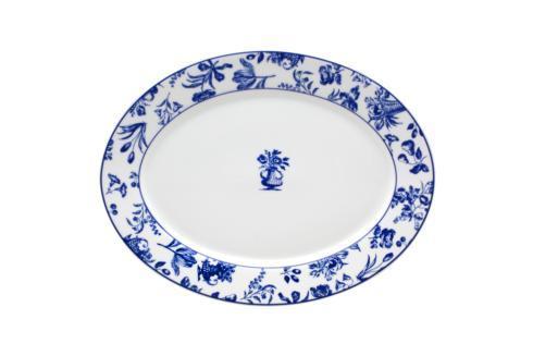 $75.00 Small Oval Platter
