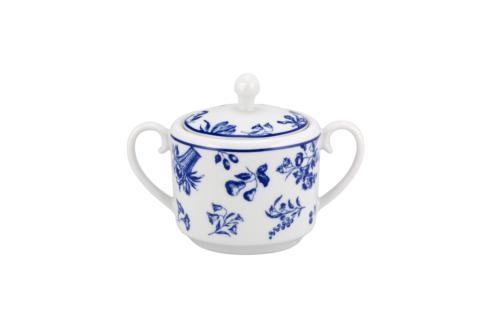 Vista Alegre  Chintz Azul Sugar Bowl $55.00