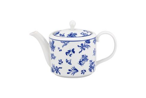 Vista Alegre  Chintz Azul Tea Pot $95.00
