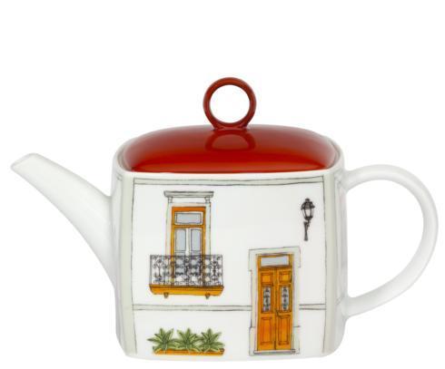 $165.00 Tea Pot