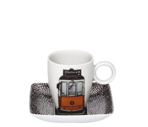 $45.00 Coffee Cup & Sauccer