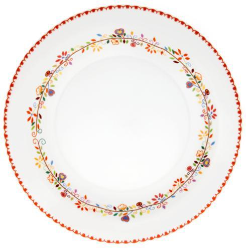 $109.00 Deep Round Plate