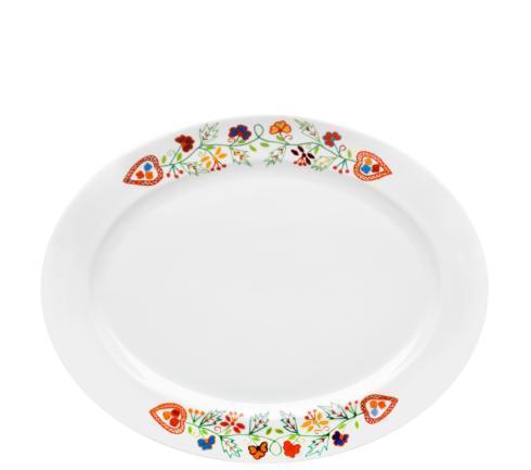 $109.00 Medium Oval Platter