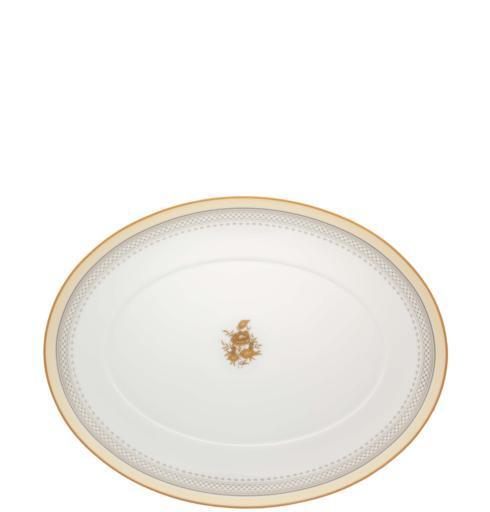 $161.00 Small Oval Platter
