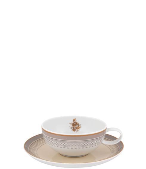 $49.00 Tea Cup And Saucer