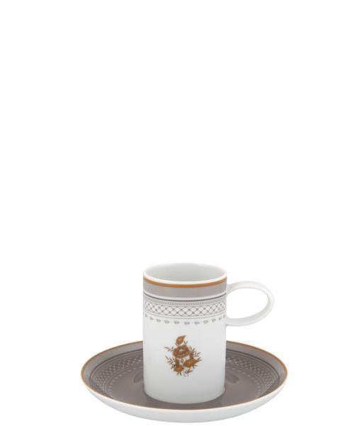 $42.00 Coffee Cup & Saucer
