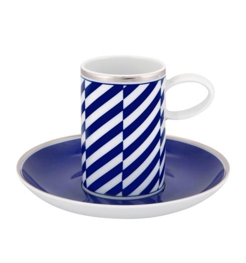 $33.60 Coffee cup and saucer