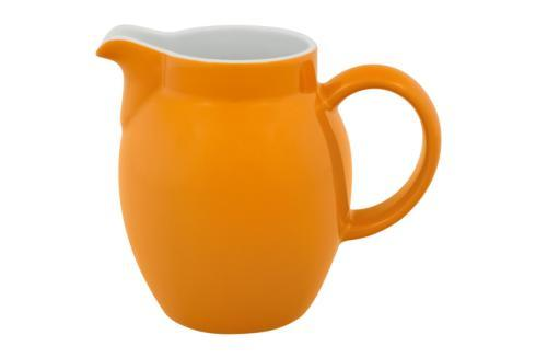 $32.90 Milk Jug Light Orange