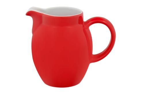 $43.00 Milk Jug Red