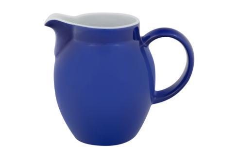 $43.00 Milk Jug Blue