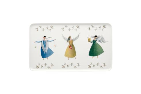 $110.00 Medium Platter