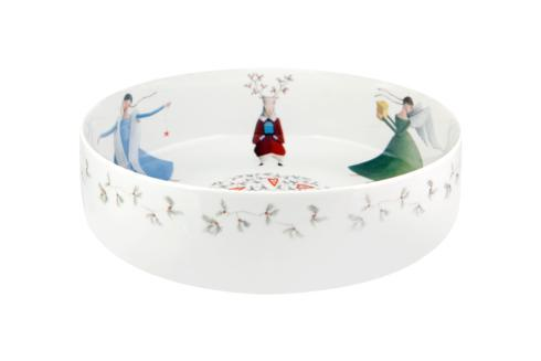 $127.00 Large Salad Bowl 28 Cm